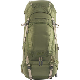 Jack Wolfskin Highland Trail 48 Backpack woodland green